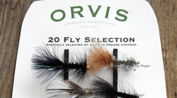 Orvis Most Popular Trout Flies… Cheap!