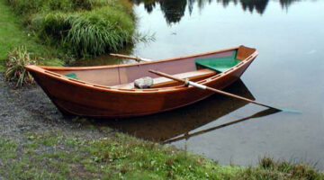 Finding Wooden Drift Boat Plans