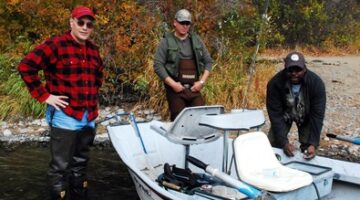 Tips For Choosing A Destination For Your Next Fly Fishing Trip