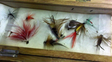 Fly Fishing Flies – How To Determine Which Ones You Need