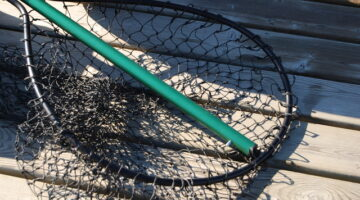 Fly Fishing Nets – What To Look For