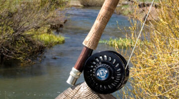 How To Clean A Fly Rod