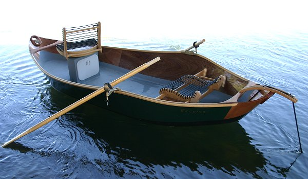 Wooden Boat Plans - Squidoo : Welcome to Squidoo