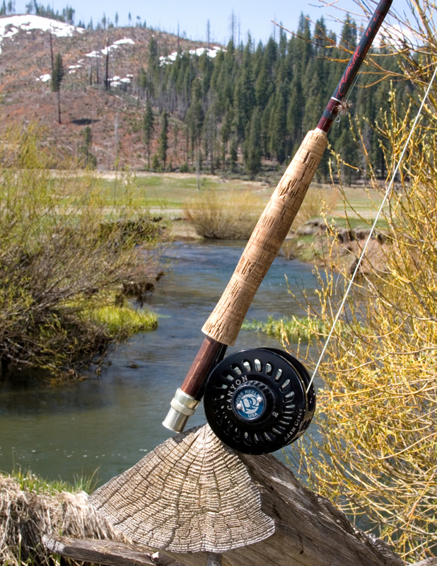 Image gallery fly rod for Fly fishing reel reviews